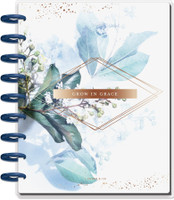 The Happy Planner - Me and My Big Ideas - Classic Guided Journal - My Faith