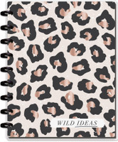 The Happy Planner - Me and My Big Ideas - Classic Happy Notes™ - Wild Ideas (Dot Grid)