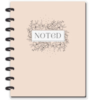 The Happy Planner - Me and My Big Ideas - Classic Happy Notes™ - Notes  (Dotted Line)