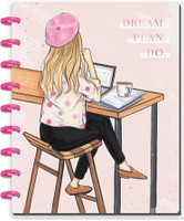 The Happy Planner - Me and My Big Ideas - Classic Happy Notes™ - Rongrong - Dreams (Dot Grid)