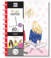 The Happy Planner - Me and My Big Ideas - BIG Happy Notes™- Rongrong - Better Together (Dot Grid)