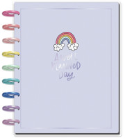 The Happy Planner - Me and My Big Ideas - Classic Happy Planner - All The Seasons - 18 Months (Dated, Vertical)