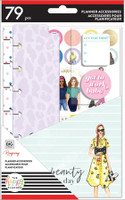 The Happy Planner - Me and My Big Ideas - Mini Accessory Pack - Rongrong