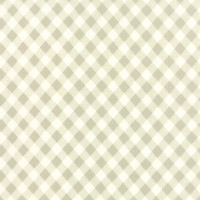 Moda Fabric - Wide Backing - Vintage Picnic - Bonnie & Camille - Grey #11111 15 - 2.3 metres