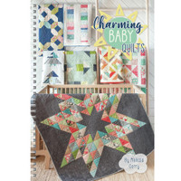 It's Sew Emma - Charming Baby Quilts By Melissa Corry