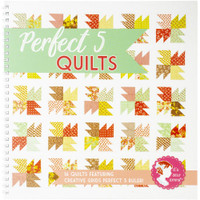 It's Sew Emma - Perfect 5 Quilts