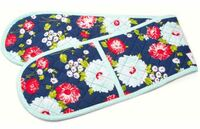 Moda Notions - The Good Life - Bonnie & Camille - Oven Mitt - Navy