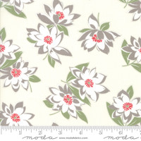 Moda Fabric - At Home - Bonnie & Camille - Cream #55200 16