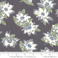 Moda Fabric - At Home - Bonnie & Camille - Graphite #55200 23