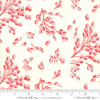 Moda Fabric - At Home - Bonnie & Camille - Cream #55201 16