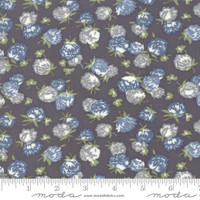 Moda Fabric - At Home - Bonnie & Camille - Graphite #55203 23