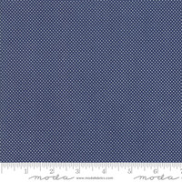 Moda Fabric - At Home - Bonnie & Camille - Midnight #55205 21