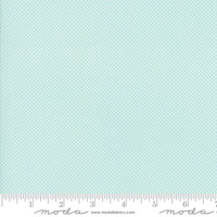 Moda Fabric - At Home - Bonnie & Camille - Aqua #55205 27