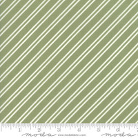 Moda Fabric - At Home - Bonnie & Camille - Leaf #55206 15