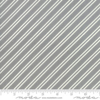 Moda Fabric - At Home - Bonnie & Camille - Gray #55206 24