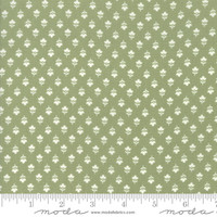 Moda Fabric - At Home - Bonnie & Camille - Leaf #55207 15