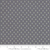 Moda Fabric - At Home - Bonnie & Camille - Graphite #55207 23