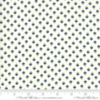 Moda Fabric - At Home - Bonnie & Camille - Cream #55207 26