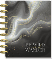 The Happy Planner - Me and My Big Ideas - Classic Deluxe Happy Planner - New Day - 18 Months (Dated, Dashboard)