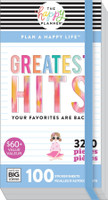 The Happy Planner - Me and My Big Ideas - Mega Value Pack Stickers - Greatest Hits