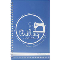 It's Sew Emma - The Quilting Journal