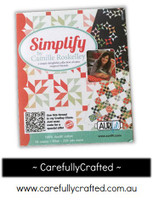 Simplify Small Aurifil Thread Box - Camille Roskelley