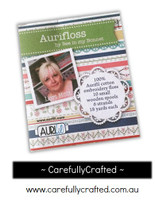 Aurifloss Small Aurifil Thread Box - Lori Holt of Bee in my Bonnet Designs
