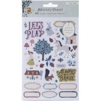 Crate Paper - Magical Forest Sticker Book