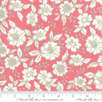 Moda Fabric - Bloomington - Lella Boutique - Rose #5111 14