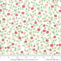 Moda Fabric - Bloomington - Lella Boutique - Eggshell #5112 11