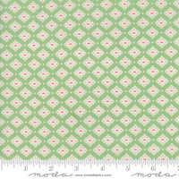 Moda Fabric - Bloomington - Lella Boutique - Sage #5113 17