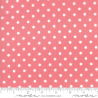 Moda Fabric - Bloomington - Lella Boutique - Rose #5114 14