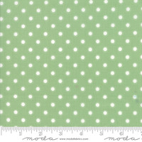 Moda Fabric - Bloomington - Lella Boutique - Sage #5114 17