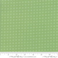 Moda Fabric - Bloomington - Lella Boutique - Sage #5115 17