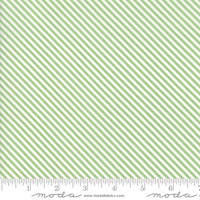 Moda Fabric - Bloomington - Lella Boutique - Sage #5116 16