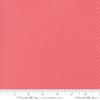 Moda Fabric - Bloomington - Lella Boutique - Rose #5116 21