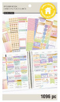 Recollections - Planner Sticker Book - Family