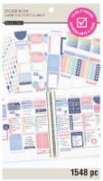 Recollections - Planner Sticker Book - Tasks
