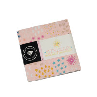 Moda Fabric Precuts Charm Pack - Stellar by Ruby Star Society - Rashida Coleman Hale