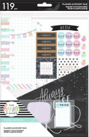 The Happy Planner - Me and My Big Ideas - Classic Accessory Pack - Teacher Pastels
