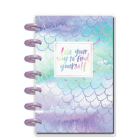 The Happy Planner - Me and My Big Ideas - Mini Happy Notes Kit - Happy Mermaids (Dot Grid)