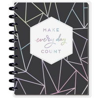 The Happy Planner - Me and My Big Ideas - Happy Planner BIG Happy Notes Kit - Geo (Dot Grid)