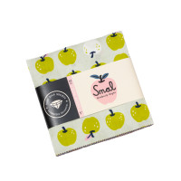 Moda Fabric Precuts Charm Pack - Smol by Ruby Star Society - Kimberly Kight