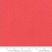 Moda Fabric - Holliberry - Corey Yoder - Scarlet #29096 12