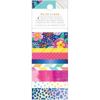 Paige Evans - Washi Tape - Go The Scenic Route - Set of 8