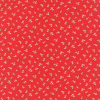 Moda Fabric - Little Ruby - Bonnie & Camille - #55131-11