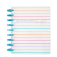 The Happy Planner - Me and My Big Ideas - 2021 Savvy Saver Classic Deluxe Happy Planner - 12 Month (Dated, Budget)