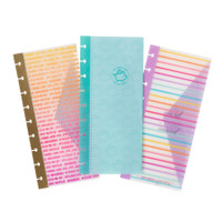 The Happy Planner - Me and My Big Ideas - Savvy Saver Snap In Envelopes - Budget