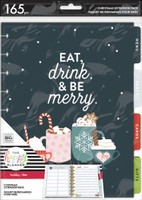 The Happy Planner - Me and My Big Ideas - Merry & Bright Christmas Classic Extension Pack