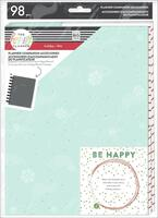 The Happy Planner - Me and My Big Ideas - Winter Fun Classic Planner Companion